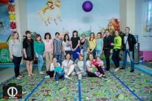 Кто помог организовать первый в истории г.Волгодонска Чемпионат Бег в ползунках