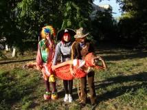 Акция Сладкая осень. Бесплатный фотограф на праздник.