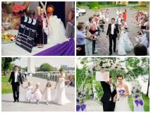 Эксклюзивная свадьба1